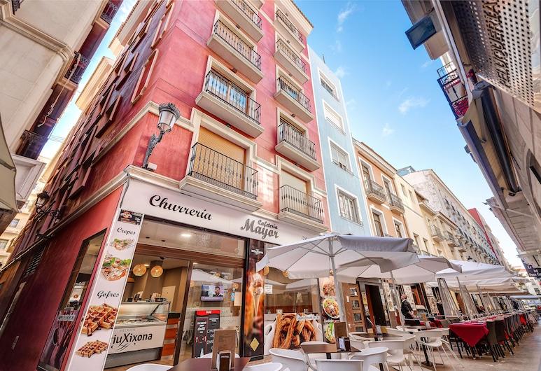 アパルタメントス グローバス, Alicante