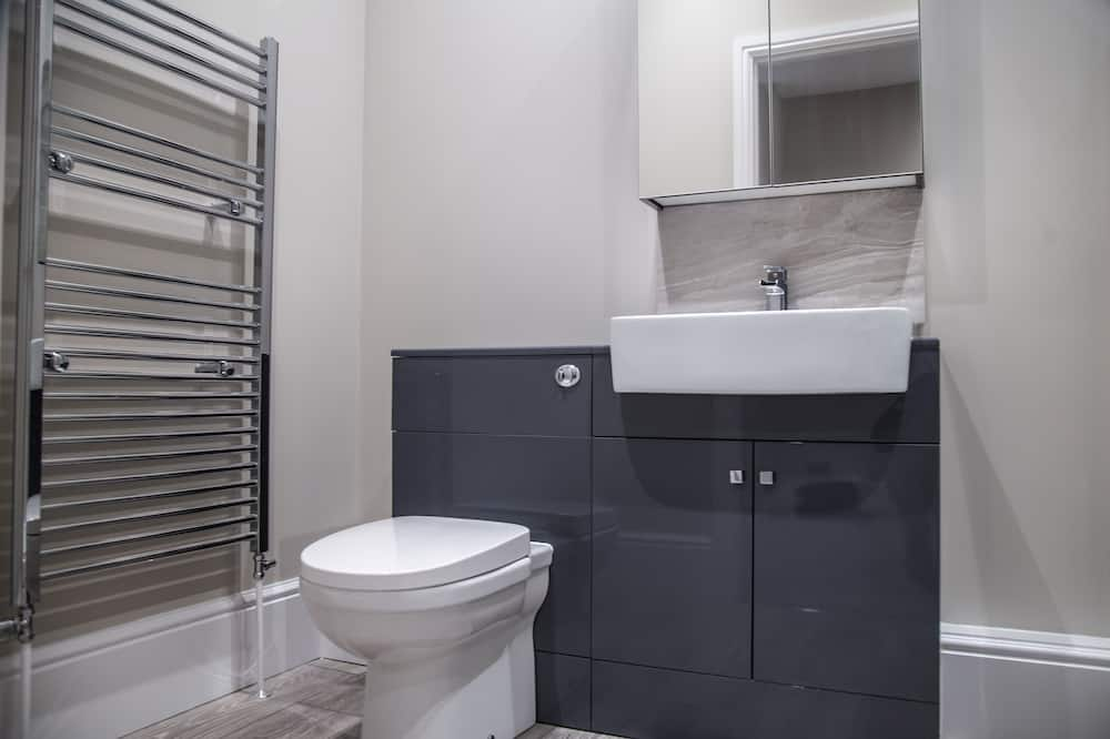 Pokoj (Rectory) - Koupelna