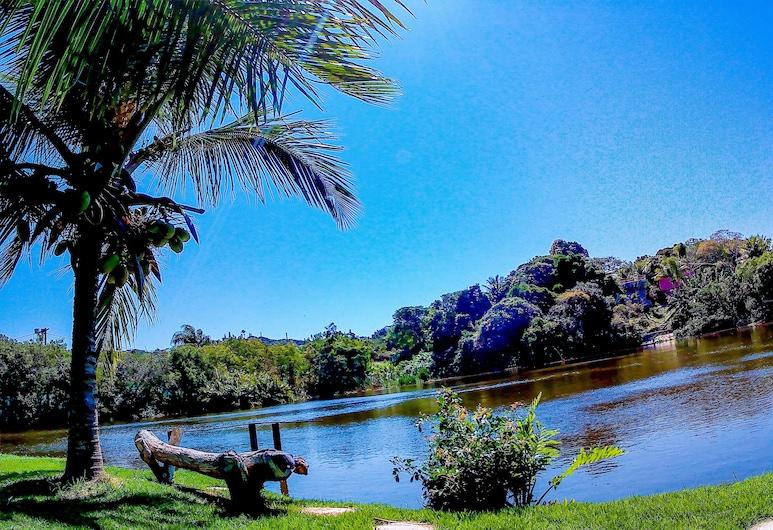 Pousada Le Jardin , Buzios, Lago