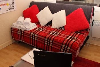 Picture of Tony Asga - Hamza Apartment in Edinburgh