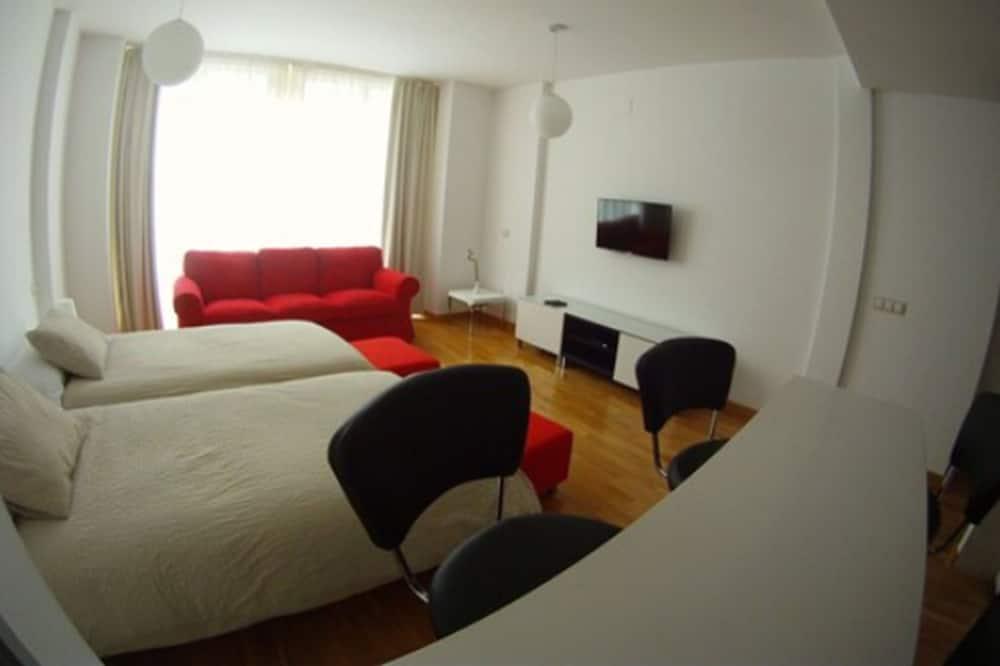 Maisonette (4 People) - Wohnzimmer