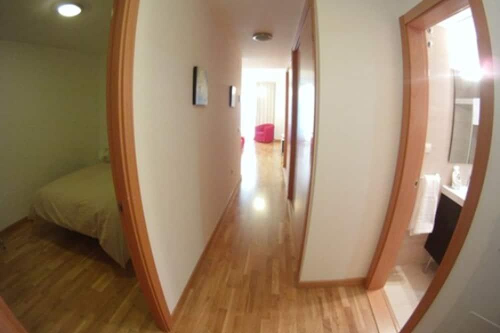 Apartment, 1 Schlafzimmer (2 People) - Wohnbereich