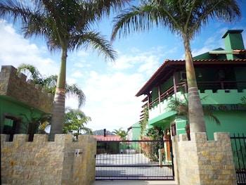 A(z) Castelo da Ilha hotel fényképe itt: Florianopolis