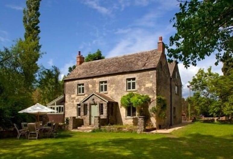 Hill Farm, Oxford