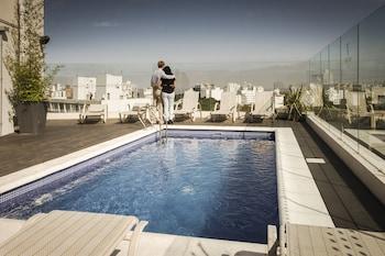 Foto di Vivaldi Hotel Loft Punta Carretas a Montevideo