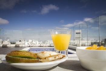Hình ảnh Vivaldi Hotel Loft Punta Carretas tại Montevideo