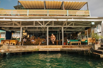 Fotografia hotela (Selina Bocas del Toro) v meste Bocas del Toro
