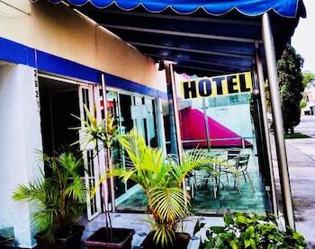 Bild vom Hotel Vagabundo Expo Guadalajara in Guadalajara