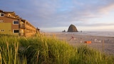 Hotels in Cannon Beach,Cannon Beach Accommodation,Online Cannon Beach Hotel Reservations