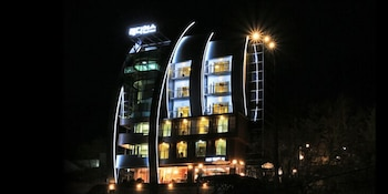 Picture of Radiance Hotel in Geoje