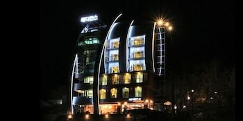 Geoje bölgesindeki Radiance Hotel resmi
