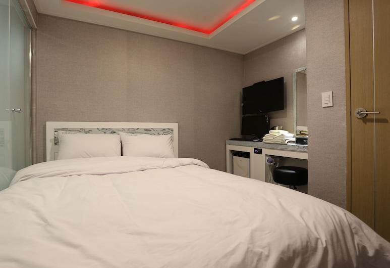 明洞頂級酒店, 首爾