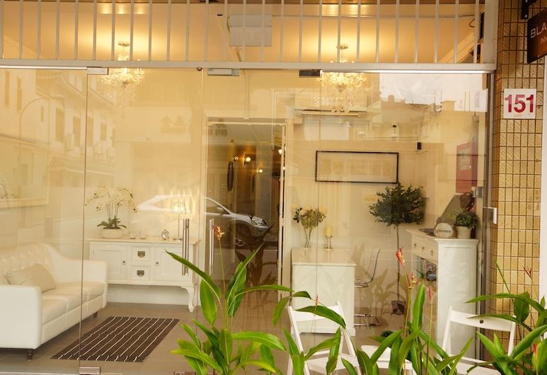 Blanc Inn, Singapore, Lobby