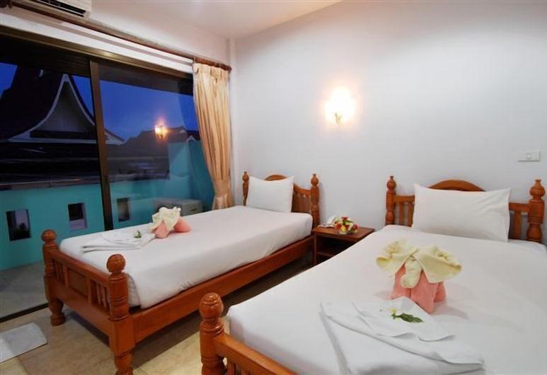 假日賓館, 蘇梅島, 標準客房, 客房