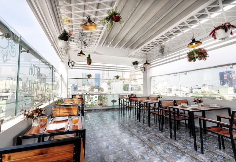 Hong Vina Luxury, Ho Chi Minh City, Restaurant