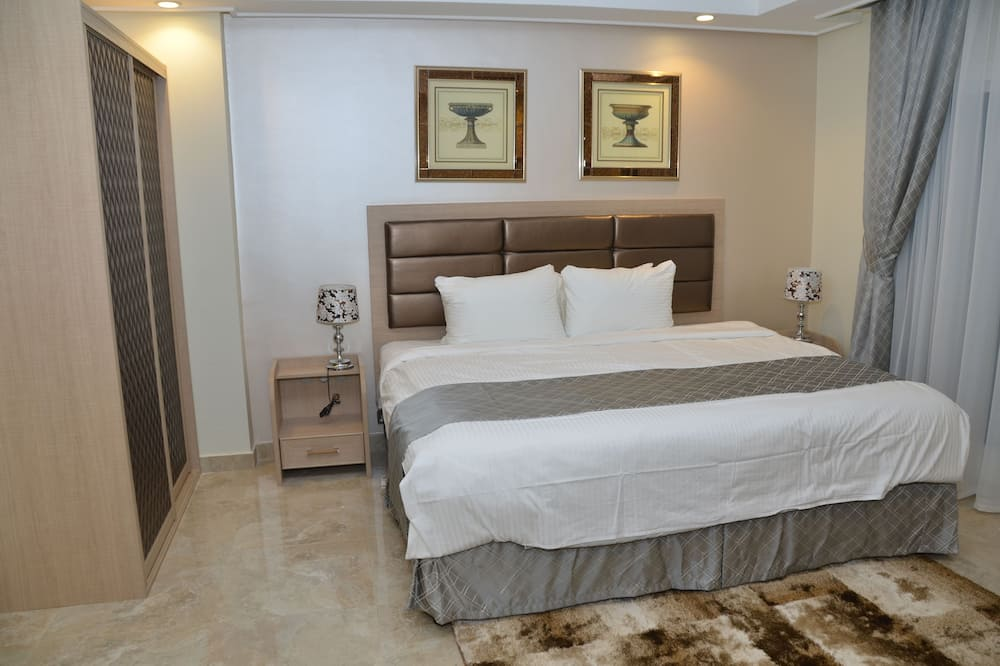 Executive Suite, Sea View - Balcony