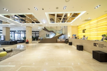 Foto Busan Business Hotel di Busan