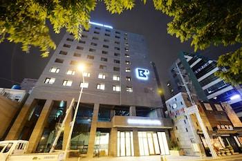 Фото Busan Business Hotel у місті Пусан