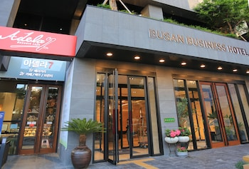 Picture of Busan Business Hotel in Busan