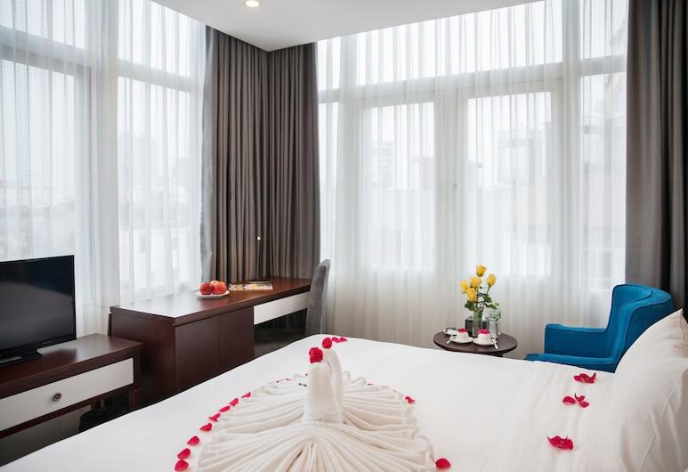 Skyline Hotel, Hanoi, Room, Guest Room