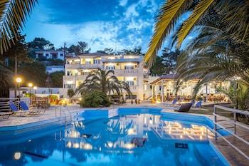 Fotografia do Stafylos Suites Boutique Hotel em Skopelos