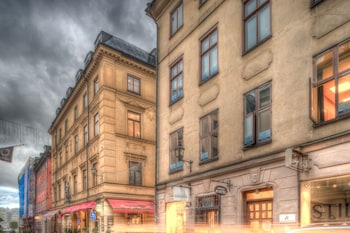 Picture of Archipelago Hostel Old Town in Stockholm