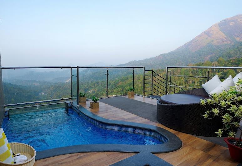The Panoramic Getaway, Devikolam, Pavilion Suite, Outdoor Pool