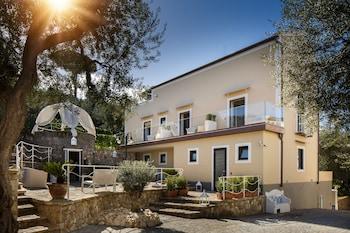 Obrázek hotelu Melrose ve městě Massa Lubrense