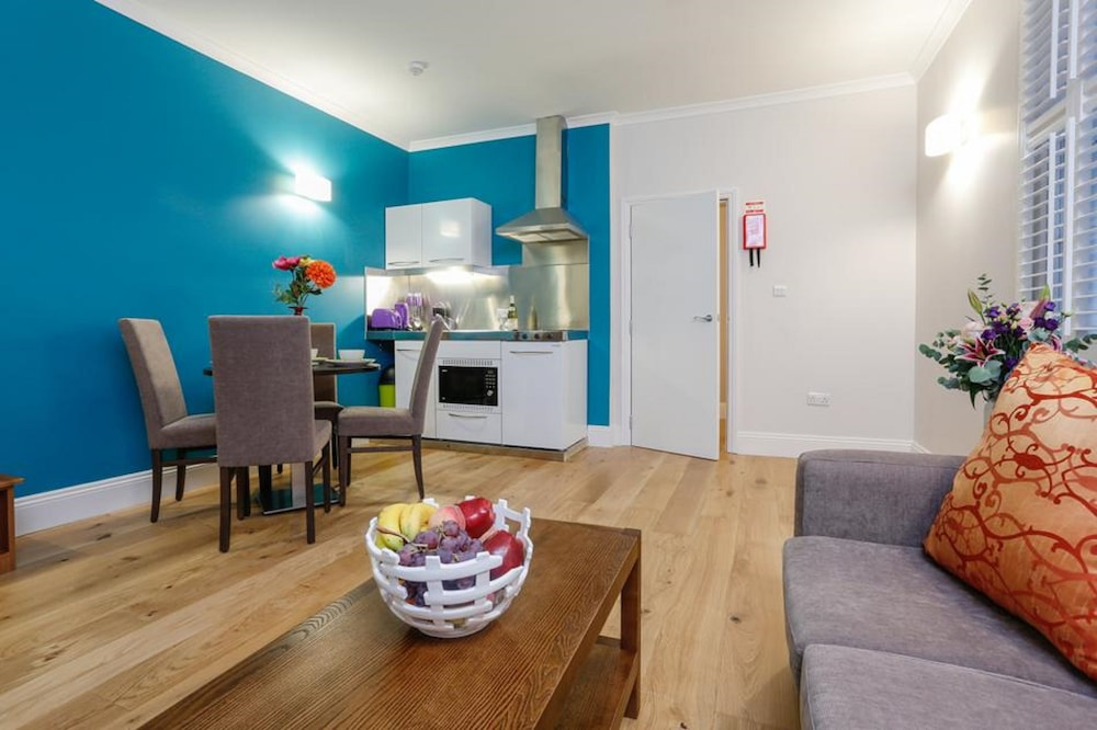 Prenota Apartments Inn London Pimlico a Londra - Hotels.com