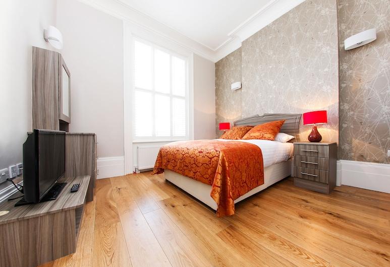 Apartments Inn London Lancaster, Londra