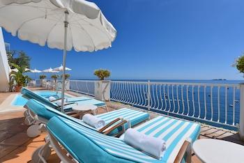 Fotografia do Villa Boheme Exclusive Luxury Suites em Positano