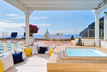 Image de Villa Boheme Exclusive Luxury Suites à Positano