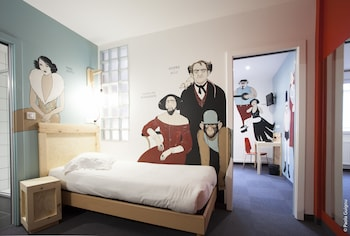 Picture of Hotel Graffalgar in Strasbourg