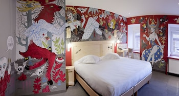 Strazburg bölgesindeki Hotel Graffalgar resmi