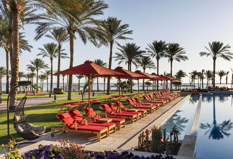 Rixos Premium Seagate Sharm El Sheikh, Şarm El-Şeyh