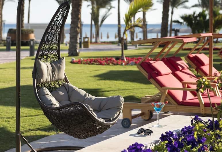 Rixos Premium Seagate Sharm El Sheikh - All Inclusive, Sharm el-Sheikh, Udendørs pool