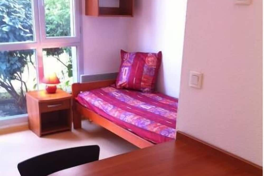 開放式客房, 1 張單人床 - 客廳