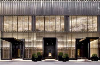 Picture of Baccarat Hotel and Residences New York in New York
