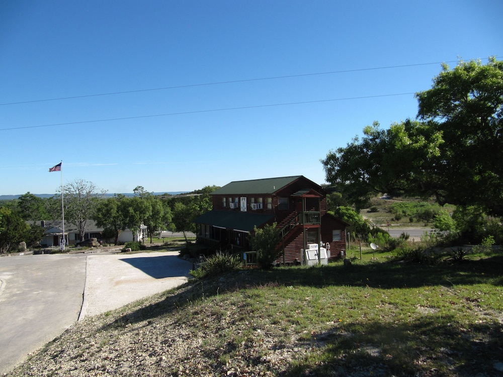 Top Of The Hill Rv Resort Boerne
