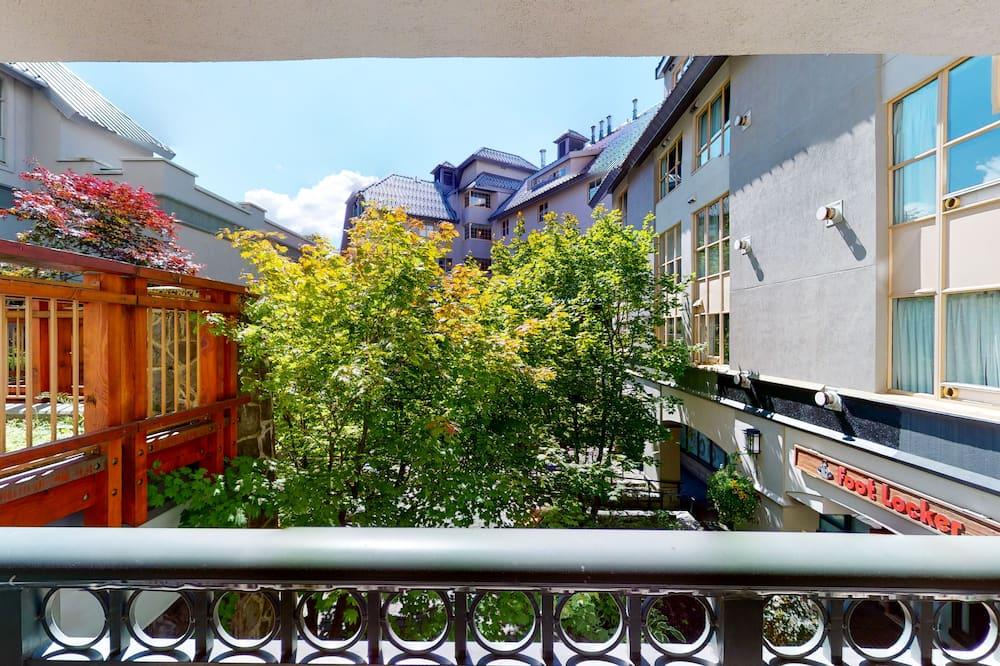 Condo, 2 Bedrooms, Hot Tub (Standard Apartment ) - Balcony