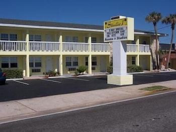 Daytona Beach bölgesindeki Studio 1 Motel resmi