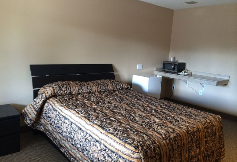 The Barrie Motel, Barrie, Quarto Standard, 1 cama queen-size, Não-fumadores, Quarto