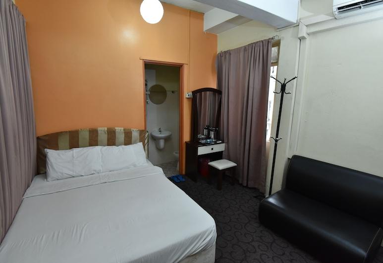 Eighty-Eight Inn, Kuala Lumpur, Kamar Double Standar, Kamar Tamu