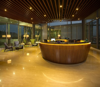 Picture of The Signature Hotel & Serviced Suites Kuala Lumpur in Kuala Lumpur