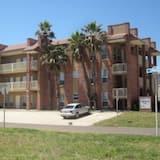 公寓客房, 2 間臥室 (Coronado) - 陽台