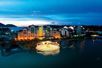 Selline näeb välja Marina Island Pangkor Resort & Hotel, Lumut