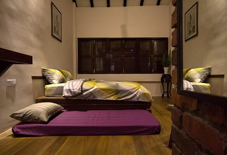 Palm Mansion Boutique Suites, George Town, Deluxe Room, Guest Room