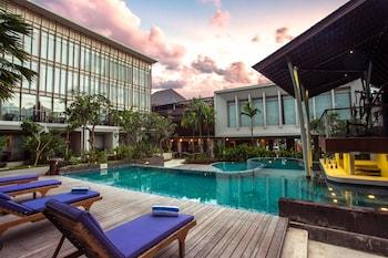 Obrázek hotelu The Lerina Hotel Nusa Dua ve městě Nusa Dua