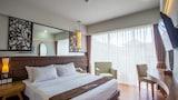 Νούσα Ντούα - Επιλέξτε Αυτό Το Ξενοδοχείο Τριών Αστέρων