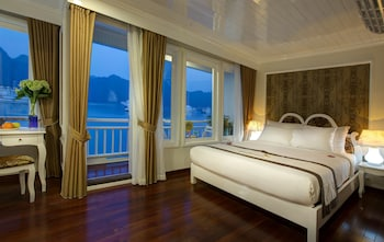 Nuotrauka: Signature Royal Halong Cruise, Halong